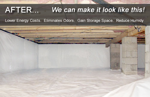 All Star Basements- basement waterproofing, foundation repair, crawl space encapsulation, Mud Jacking, concrete leveling and fixing sinking slabs, Radon Testing and Mitigation Services