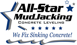 Mud Jacking & Concrete Leveling